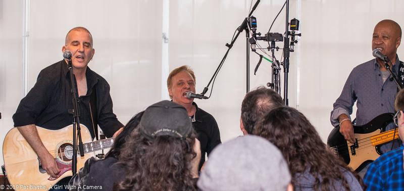 Jeff Jones Trio