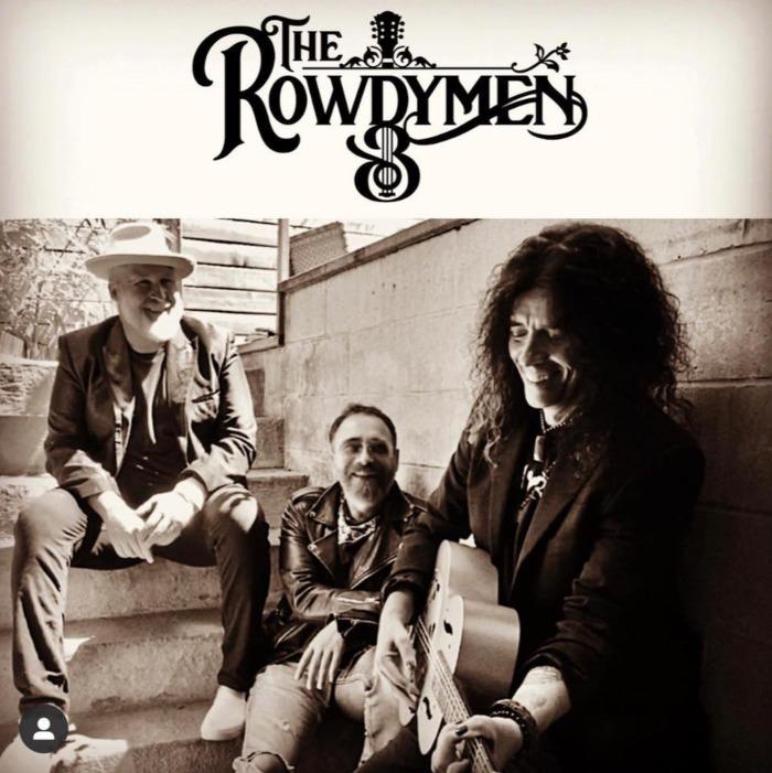 The Rowdymen