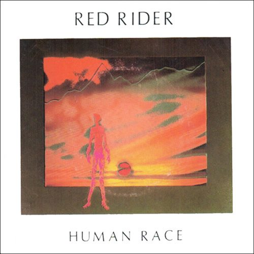 Human Race - Red Rider