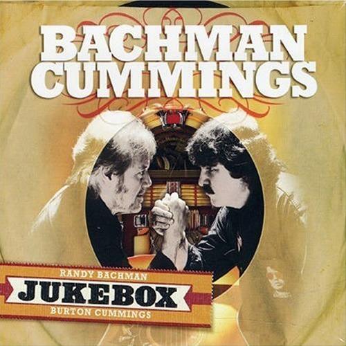 Jukebox - Bachman Cummings