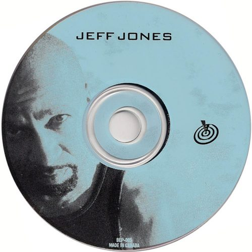 Jeff Jones Sampler