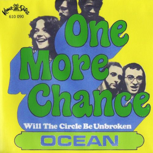 One More Chance - Ocean
