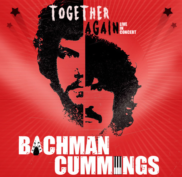 Bachman Cummings Together Again