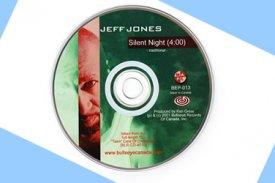 Silent Night – Jeff Jones