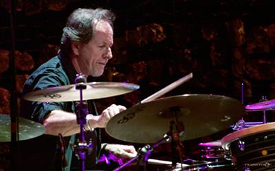 Gary Craig - Drummer