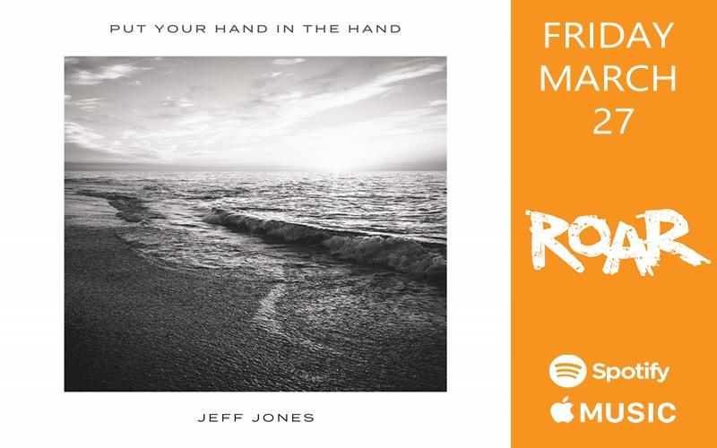 Put Your Hand In The Hand - Jeff Jones