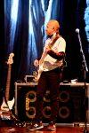 Hard Rock Cafe Soundcheck - Burton Cummings 2016