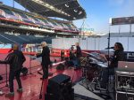 Heritage Classic Soundcheck - Tom Cochrane and Red Rider