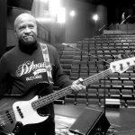 River Rock Casino Rehearsals - Burton Cummings 2015