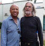 CNE Bandshell 2014 - Tom Cochrane and Red Rider